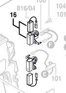 bosch pbh 240 re k m r seti 1617000343 bosch yedek parca bobinaj malzemeleri eray bobinaj. Black Bedroom Furniture Sets. Home Design Ideas